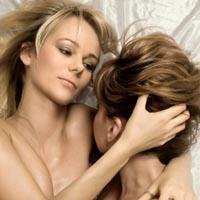 Erotické služby pre ženy