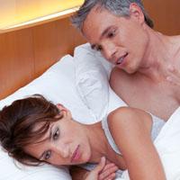 Chuť na sex sa dá pokaziť ľahko