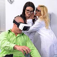 Lekári a virtuálny sex