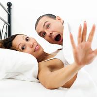 Erotické sny s neverou
