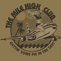 Míľový klub -logo