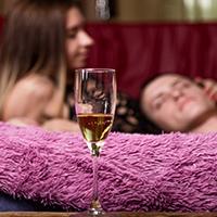 Alkohol má nepriaznivý účinok na Vaše libido
