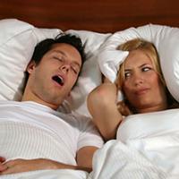Chrápanie môže zabiť nielen Vaše ale aj partnerovo libido