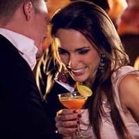 Alkohol môže mať nevhodný vplyv na prežitie sexu
