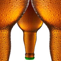 Alkohol, orgazmus a oneskorená ejakulácia