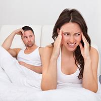 Stres a 5 spôsobov ako môže ovplyvňovať váš sex